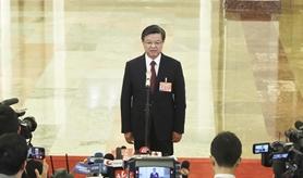 部長之聲| 倪岳峰:跨境電商蓬勃發展