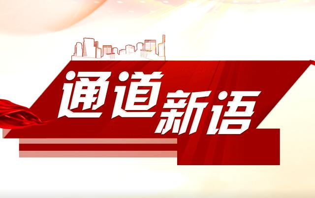 """【通道新语】委员""""新""""感言"""