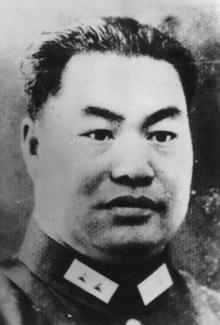 """王甲本:鐵骨錚錚的""""硬仗將軍"""""""