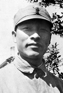 文武兼備的虎膽將軍——彭雪楓