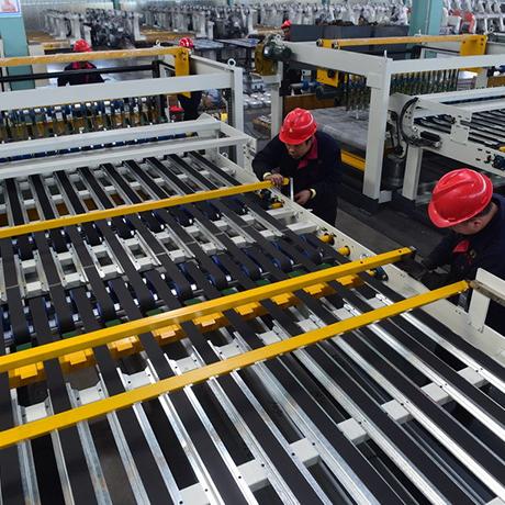 河北東光:創新助推傳統産業走出國門