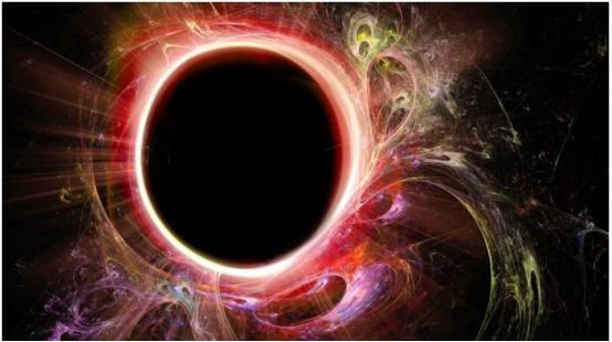 黑洞,是不是你想象中的樣子?