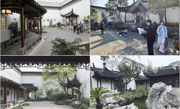园林之美——中国的世界名片