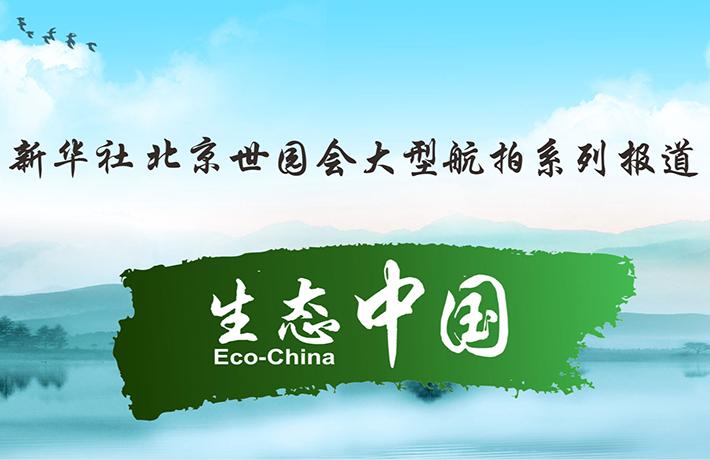 【係列報道】生態中國