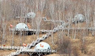 內蒙古阿爾山市:多元業態激活全域旅遊