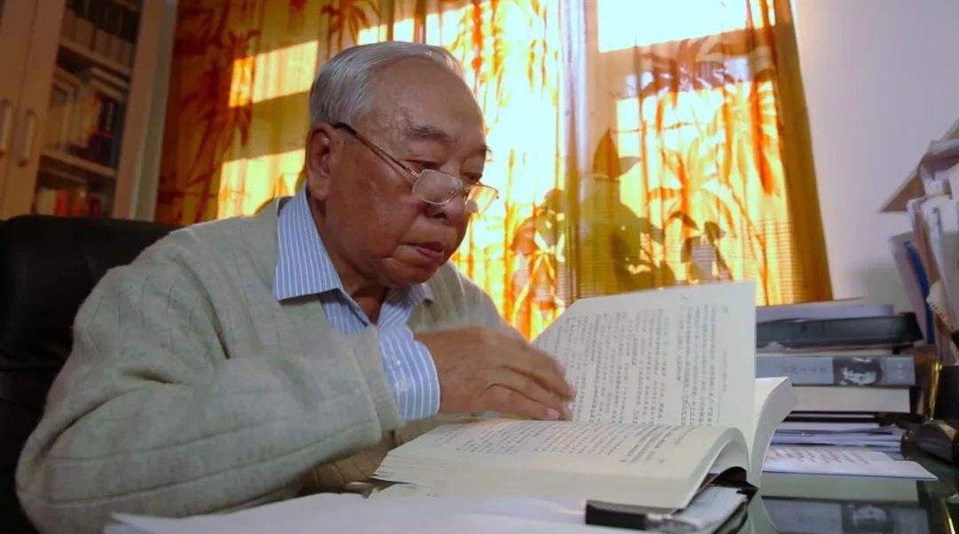 高擎信仰之炬——追记东北师范大学荣誉教授郑德荣