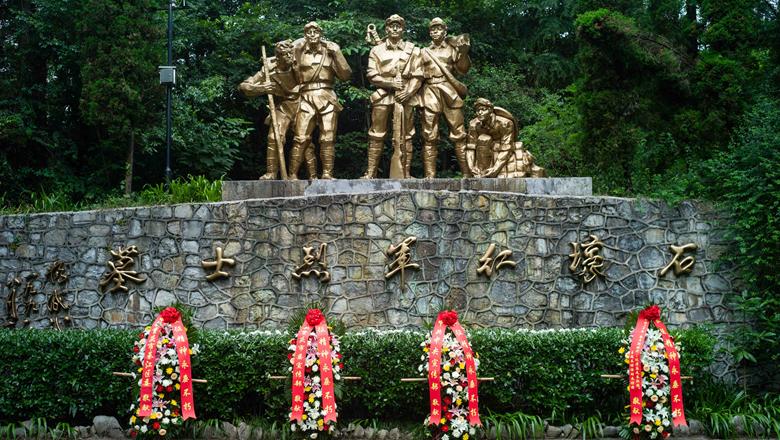 无名的牺牲——记在重庆石壕的那场生死离别