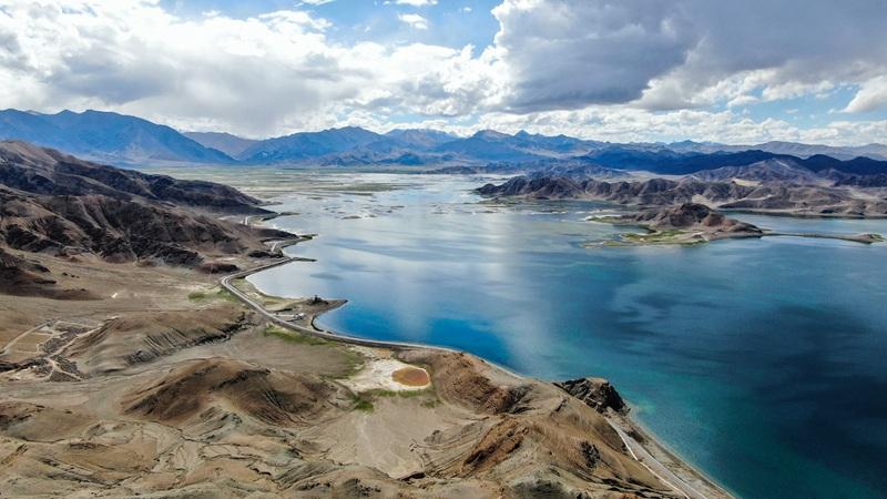 生態中國·醉美西藏高原情