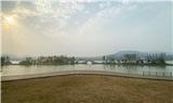 從黑臭魚塘到美麗公園 水生態治理讓長沙市后湖新村煥新貌