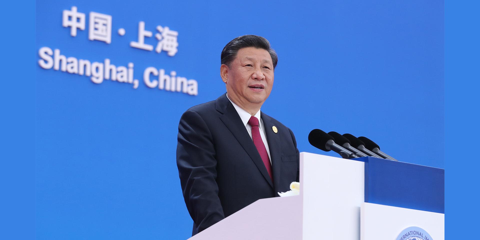 中国经济发展前景一定会更加光明,也必然更加光明。
