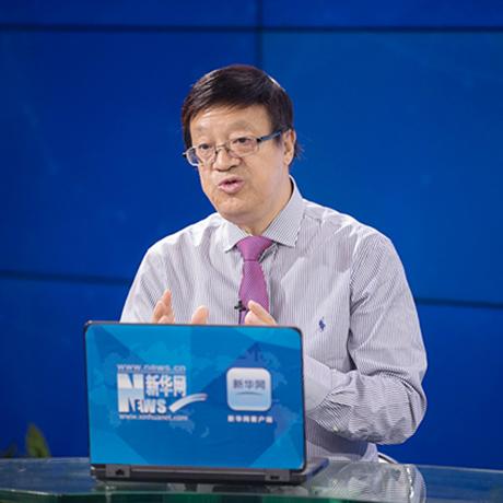 韓慶祥:把自身硬作為治國理政思路的突破口