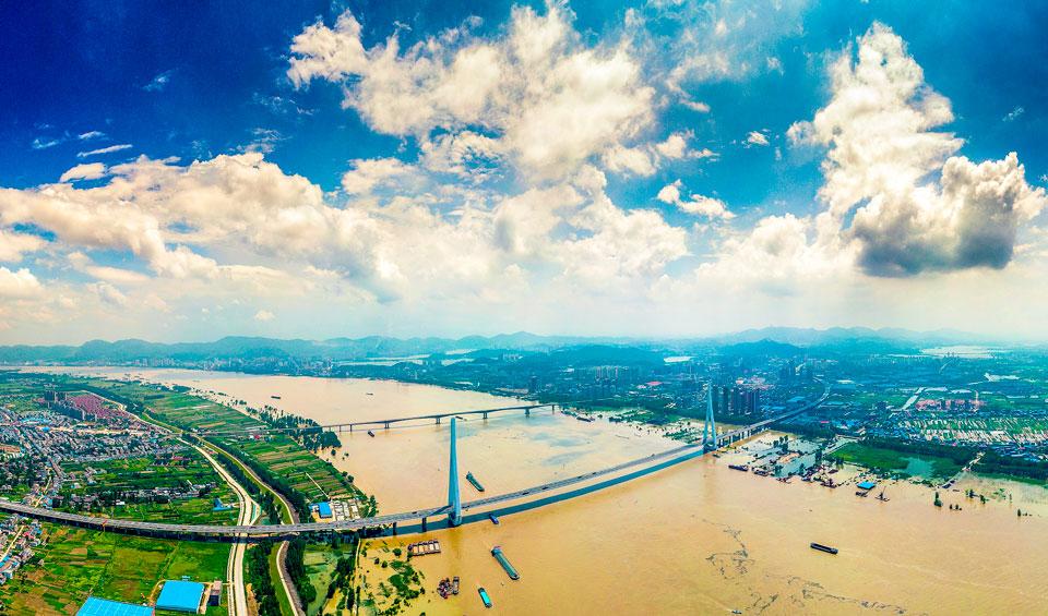 鐵水公空一體化 現代港口通九州——聚焦黃石高質量發展之功能篇