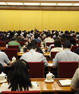 中央和國家機關工委舉辦學習貫徹習近平總書記關于青年工作的重要思想專題輔導講座