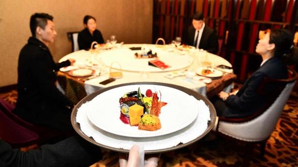 山東推廣分餐制