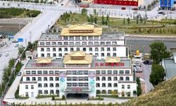 青海玉樹:傳統藏醫藥融合現代診療技術煥發新活力