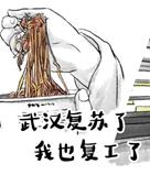 """新華網評·""""疫""""中人丨歸"""