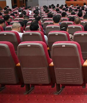 中央和國家機關部門黨組(黨委)理論學習中心組學習秘書培訓會在京召開