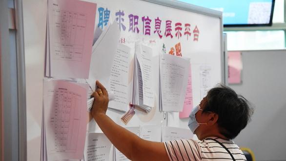 濟南恢復外來務工人員現場招聘