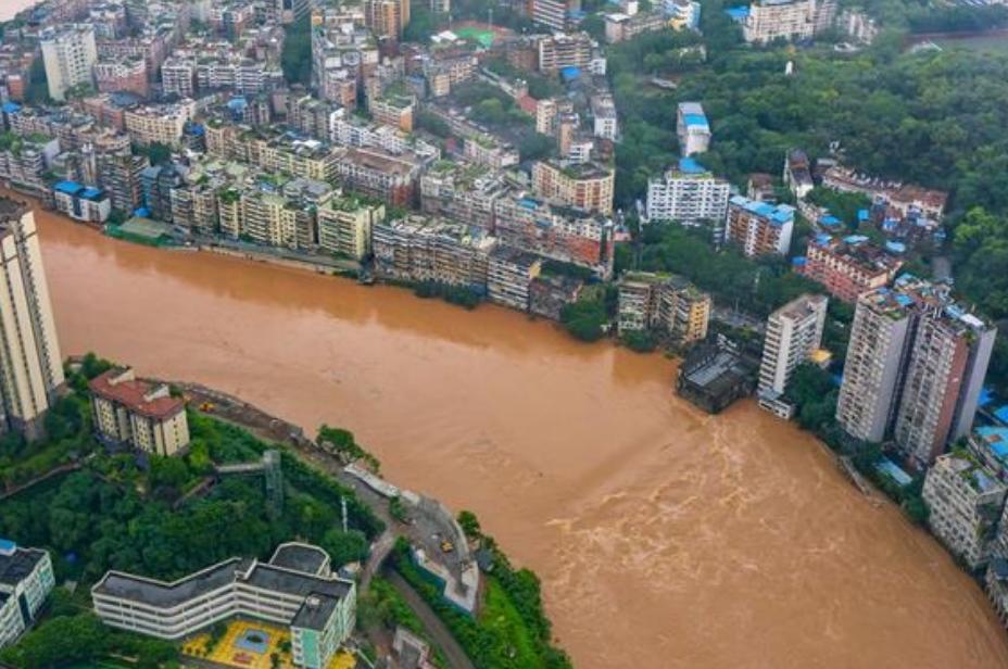 兩部門進一步調度部署長江中下遊防汛救災工作
