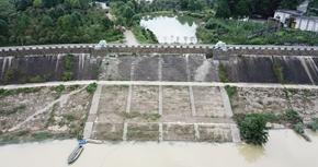 湘西裏耶:一座千年古鎮的防洪進行時