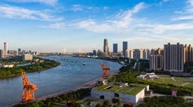 十年磨一劍!來徐匯 愛上上海
