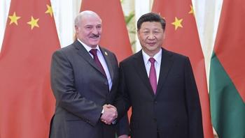 外交習語丨習主席這些致電,彰顯中國元首外交溫度