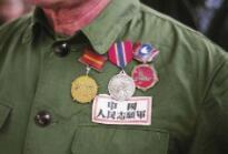 """""""所有志願軍烈士都是我的父親""""——一名志願軍烈士後代的朝鮮尋親之旅"""