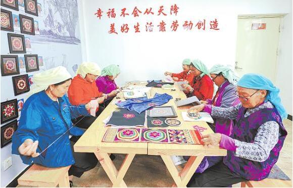 班彦新村:彩虹般的幸福生活