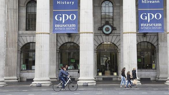 愛爾蘭首都疫情惡化 政府啟動3級響應機制