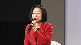 溫紅彥點評吳姍《在抗疫前線淬煉黨報初心》