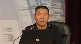 俞佳友點評王堅穎《武漢抗疫教我做全媒體記者》