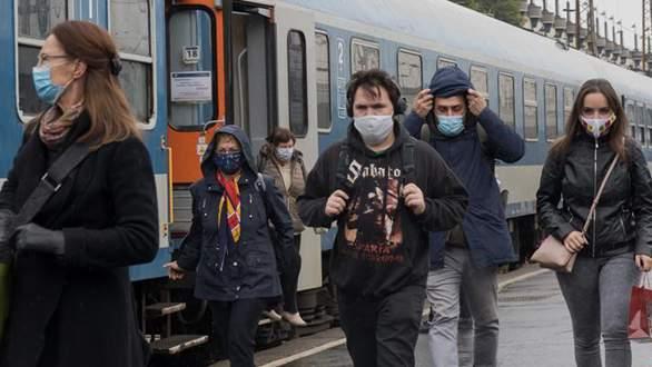 匈牙利新冠疫情加速蔓延 累計確診超4萬