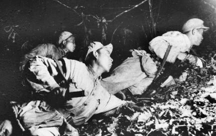 齐德学:抗美援朝战争是一场伟大战争