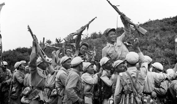 肖裕声:抗美援朝是惊天动地的立国之战