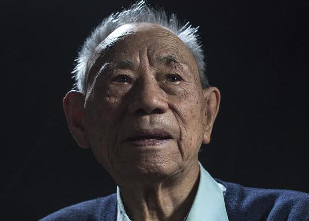 致敬最可愛的人——姜明山