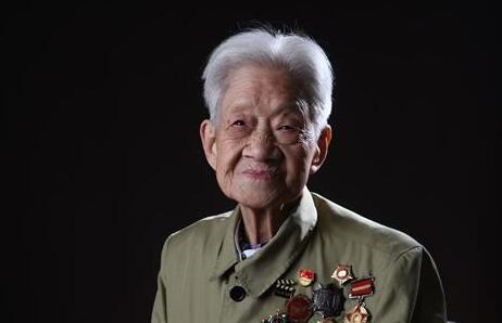 致敬最可愛的人——王清珍