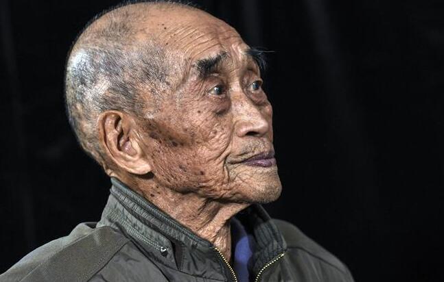 致敬最可愛的人——白祖華