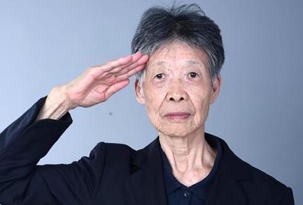 致敬最可愛的人——仇梅珍