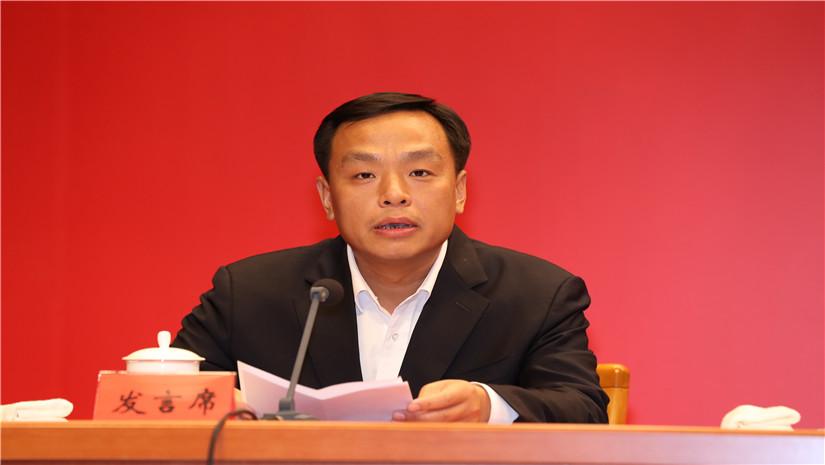 張仁建:《基本問題》對基層幹部的重要價值