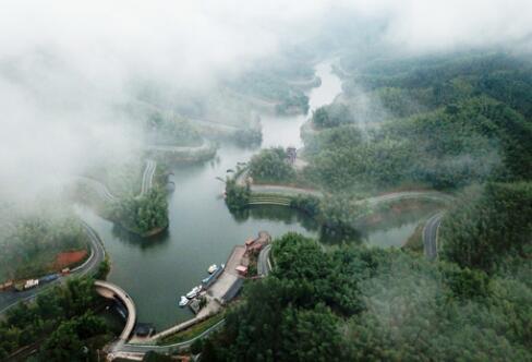 合作共治、责任共担、效益共享——赤水河流域跨省生态补偿取得积极成效