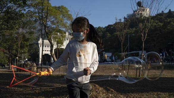 香港新增70例新冠肺炎確診病例