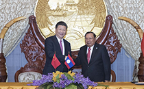 中國共産黨如何同外國政黨交朋友?