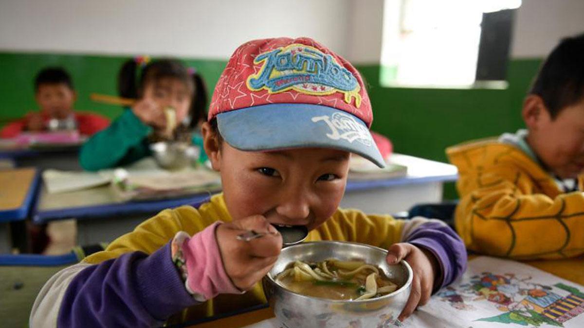 """探尋減貧""""中國策""""——寫在西海固告別絕對貧困之際"""