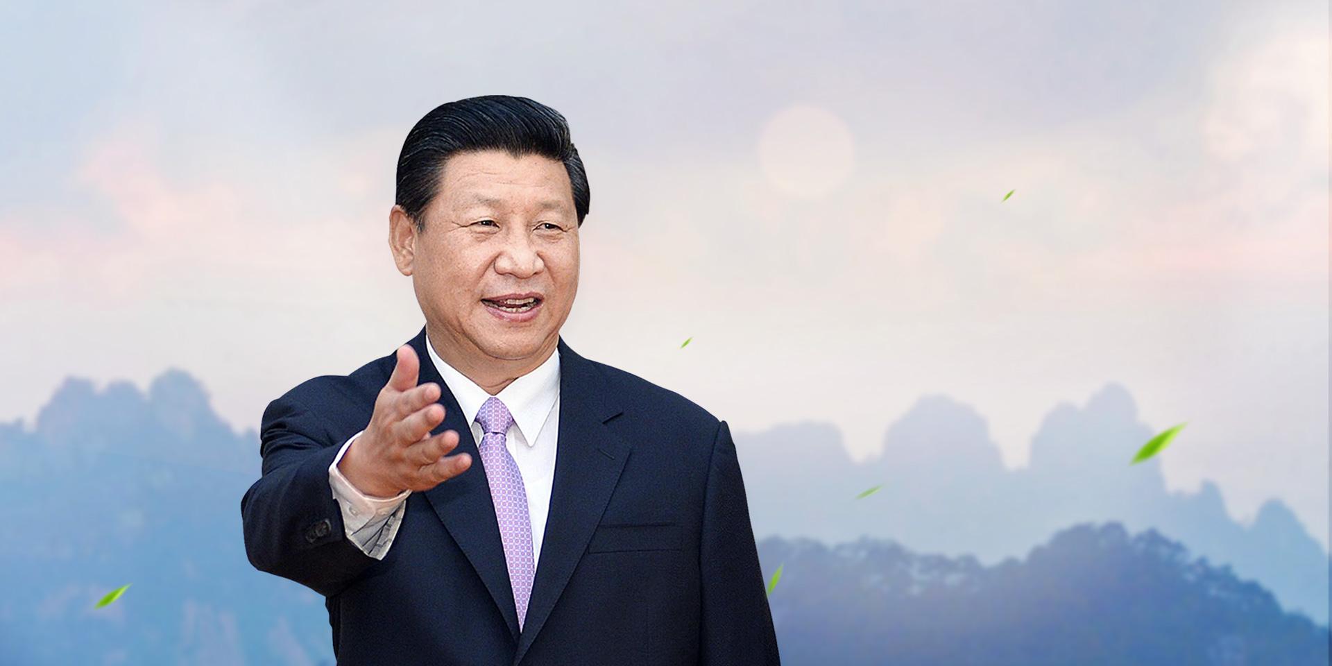 树立为祖国为人民永久奋斗、赤诚奉献的坚定理想。