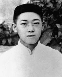 恽代英:中国青年热爱的领袖