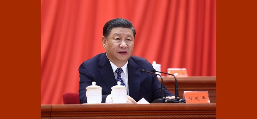 兩院院士大會中國科協第十次全國代表大會在京召開 習近平發表重要講話