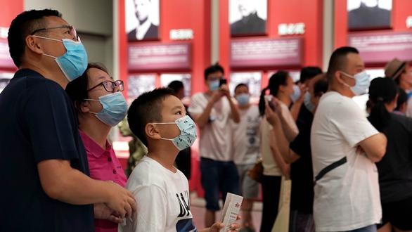 中共一大紀念館:精細化服務提升參觀體驗