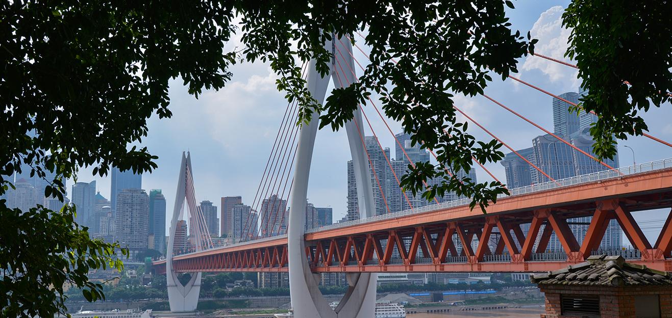"""在这里,文化成为最美的风景——重庆南岸区""""文化突围""""现象观察"""