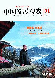 中國發展觀察
