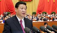 """习近平阐述""""中国梦"""""""